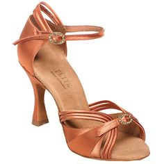 Dancefeel Cassandra Elite | Latin Dance Shoes