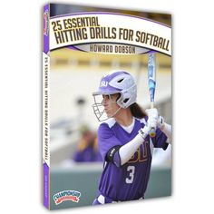 25 Essential Hitting Drills for Softball