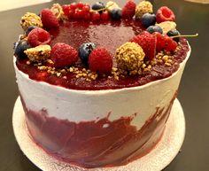 Acai Bowl, Breakfast, Cake, Desserts, Food, Dessert Ideas, Pies, Love, Food Food