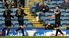myhopeconnect - FA Cup Rovers and Man City Share the Spoil at Ewood Park.1 4 2014