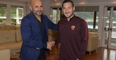 Harapan Spalletti Untuk Totti -  http://www.football5star.com/liga-italia/as-roma/harapan-spalletti-untuk-totti/
