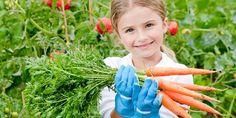 I 10 ortaggi più rapidi da coltivare