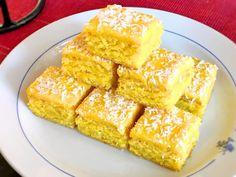Glutenfria saffransmums med kokos Raw Food Recipes, Baking Recipes, Lchf, Second Breakfast, Swedish Recipes, Foods With Gluten, Food N, Almond Flour, Cornbread