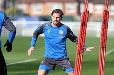 The midfielder had been ineligible to play for the Foxes after the paperwork from his summer move from Sporting CP arrived 14 seconds late....