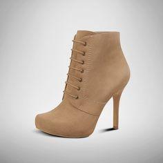 fdc71a8a Botas, Zapatos, Look Con Botines, Estilo, Mujeres, Tacones, Glamour,  Armario De Zapatos, Ropa
