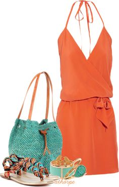 """Untitled #349"" by athorpe on Polyvore"