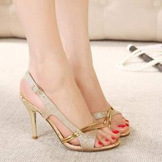 high heels – High Heels Daily Heels, stilettos and women's Shoes Open Toe High Heels, Sexy High Heels, Womens High Heels, Pumps Heels, Stiletto Heels, Heeled Sandals, Strappy Shoes, Gold Heels, Slingback Sandal