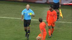 World Cup 2010 Final Goal Espain 1 Vs Holland 0