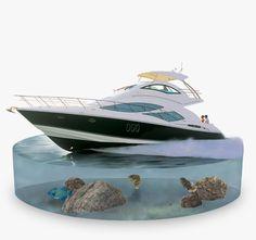 Motor Yacht/Cruisers.