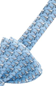 Sailboat Bow Tie for servers
