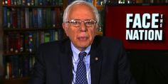 """Bernie Sanders says he is tired of attacks from the Clinton campaign that misrepresent his views on issues such as Planned Parenthood. The Vermont senator says the former secretary of state has compromised her integrity by accepting financial contributions from Wall Street. """"She is out there raising money for the wealthy and the powerful,"""" Sanders adds."""