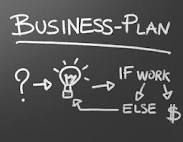 Business Plan - if it was only that easy