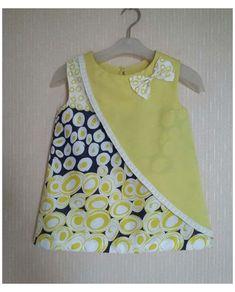 Girls Frock Design, Baby Dress Design, Baby Girl Dress Patterns, Kids Frocks Design, Baby Frocks Designs, Kids Party Wear Dresses, Baby Summer Dresses, Kids Dress Wear, Little Girl Dresses