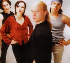 A VEEEEERY old nightwish