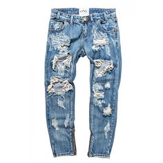 One Teaspoon Cobain Trashed Freebirds - BK s Brand Name Clothing 78d6876c1