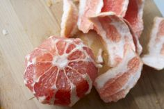 honeyed grapefruit oat scones grapefruit oat scones 1 save