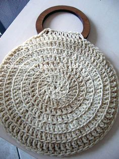 @Bag Abruzzo Wool
