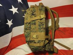 You can see more content about ILBE system from http://imilitarypack.com