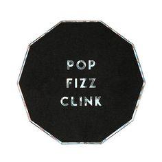 CLEARANCE Pop Fizz C
