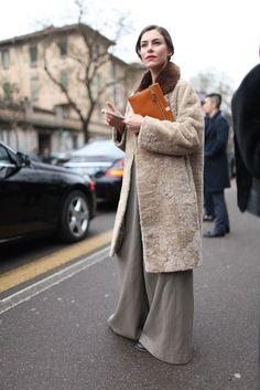 Moda oversized no Brasil: vai pegar? - large - oversized street style - fashion