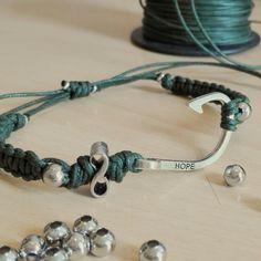 https://m.facebook.com/CreazioniBarbara  Intrecci di speranza ..... Bracciale handmade laccetto verde oliva #hope #infinito #speranza #intrecci #brown #bracelet #rainbow #green #handmade #fattoamano #creation #madeinitaly #fattoconamore #bracciale #rome #accessories