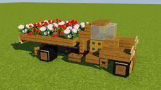 Craft Minecraft, Minecraft Garden, Minecraft Houses Survival, Minecraft Cottage, Easy Minecraft Houses, Minecraft House Tutorials, Minecraft House Designs, Minecraft Decorations, Minecraft Tutorial