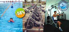 Flamingos Sport Club en Bucerías - $2,200 en lugar de $5,200 por 1 Membresía Familiar + 1 Mensualidad