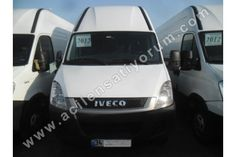 Iveco Daily Van 35 C 15 3950 17.2 m3