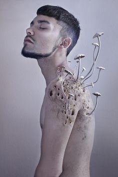 © Jon Jacobsen surrealista