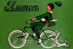 ' Aumon Bicycles'