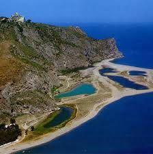 Tindari  Sicily