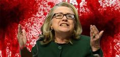 Nefarious Hillary is NOT Qualified to be POTUS