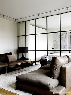 INTERIOR…HOTELLI HIMA » Krista Keltanen Blog Window Panels, Panel Doors, Neo Traditional, Minimalist, Loft, Windows, Contemporary, Living Room, Tila