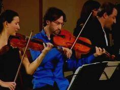 """Schubert Quintet """"Trout"""" D 667 - IV. Tema. Andantino - Variazioni I-V - Allegretto - YouTube"""