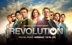 Exclusive First Look Revolution S Fall Finale Poster Promises The Beginning Of A Battle Revolution Tv Revolution Tv Show Casting Call