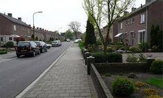 Loenen op de Veluwe - Hackfortweg → Hier ben ik geboren (op nummer 12)