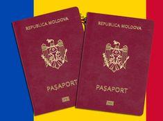 Moldova Passport MCBI - Citizenship by Investment Program opened July 2018