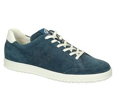 Hogan Sneaker H168 Suede leather with perforated H - Italian Boutique €196