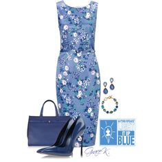 """Autism Speaks 3"" by gracekathryn on Polyvore"