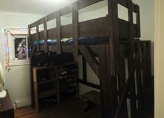 Bunkbed Bunk Beds, Ladder, Stairs, Loft Beds, Trundle Bunk Beds, Ladders, Scale, Bunk Bed, Staircase Runner