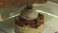 Siphon de brandade de morue de Thierry Rouyé | Recettes-de-chefs.ca