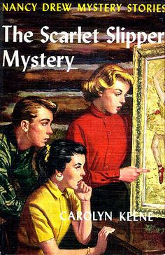 I Wanna Dress Like: Nancy Drew