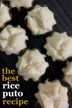 Pinoy Food Filipino Dishes, Easy Filipino Recipes, Chamorro Recipes, Ube Recipes, Rice Cake Recipes, Fruit Juice Recipes, Rice Desserts, Dessert Recipes, Cooking Recipes