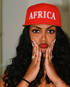 Habesha babe gone wild thought