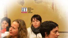 Foto presentazione UT, Cantina Sant'Agustino Grottammare Italy www.ilmondodiutblog.blogspot.it