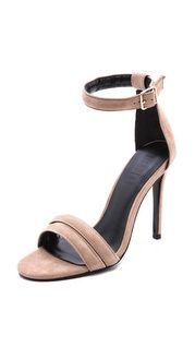 Schutz Celina Ankle Strap Sandals | SHOPBOP