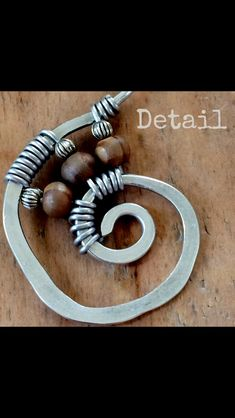 Nice handmade pendant for necklace. Washer Necklace, Pure Products, Nice, Pendant, Handmade, Jewelry, Hand Made, Jewlery, Jewerly