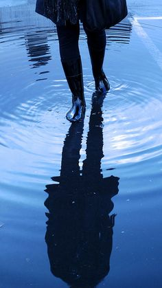 ripple effect by buzzygirl, via Flickr