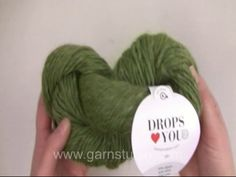 In this video we show our gorgeous #DLY2, DROPS Loves You # 2, a delicious luxury yarn with a combination of the best properties from three of the finest fibers; Alpaca represents the softest of the soft, Wool makes the yarn more durable, and Linen provides an exciting rustic look and creates a tweed-like and fine texture. #DROPSDesign #Garnstudio