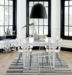 nice 41 Totally Inspiring Small Dining Room Table Decor Ideas  http://about-ruth.com/2018/04/16/41-totally-inspiring-small-dining-room-table-decor-ideas/
